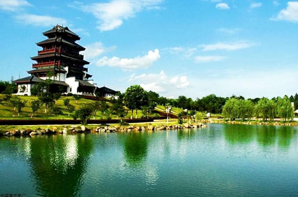 Huaminglou Town
