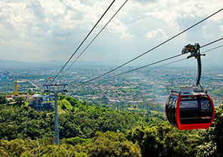 Hat_Yai_Cable_Car