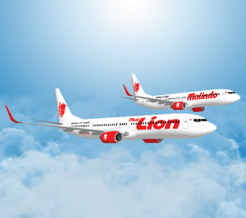 Cheap flights with Thai Lion Air | Freedom to Fly